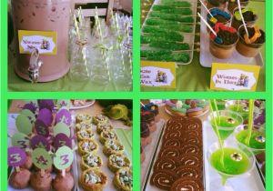 Shrek Birthday Decorations Shrek Birthday Party Ideas Photo 1 Of 5 Catch My Party