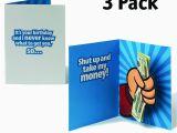 Shut Up and Take My Money Birthday Card Shut Up and Take My Money Cool Gadgets and Geeky Products