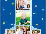 Shutterfly Birthday Invites 1st Birthday Photo Invitations 1st Birthday Photo