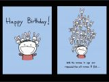 Silly Happy Birthday Cards Quotes Funny Birthday Ecard Quotesgram