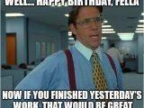 Silly Happy Birthday Meme 120 Extremely Creative Funny Happy Birthday Memes Bayart