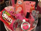 Simple Birthday Gifts for Her Happy Birthday Basket Ideas for Her