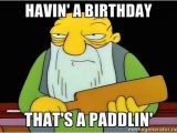 Simpsons Birthday Meme 29 Best Images About Happy Birthday Cards On Pinterest