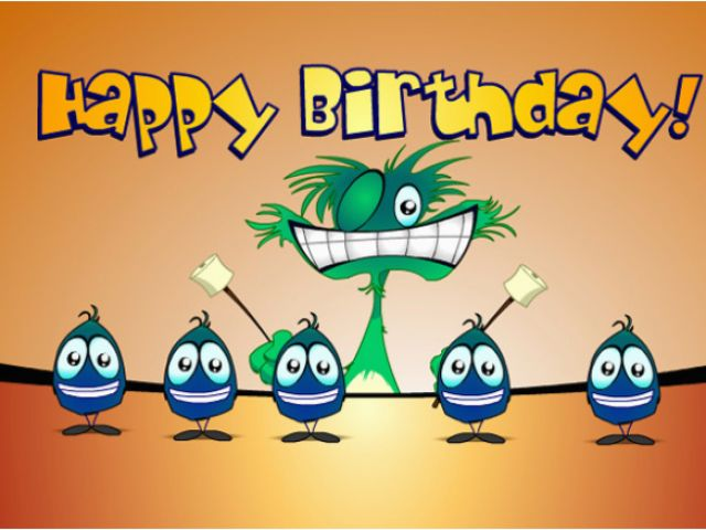 Download By SizeHandphone Tablet Desktop Original Size Back To Singing Birthday Cards Text Message