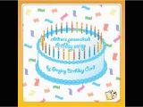 Singing Birthday Cards for Children Children 39 S Personalized Birthday songs by Singing Birthday