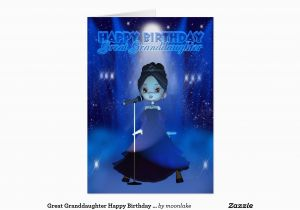 Singing Birthday Cards For Granddaughter Great Happy Deva Cu