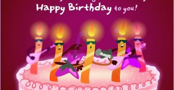 Singing Birthday Cards Free Download A Singing Birthday Wish Free songs Ecards Greeting Cards