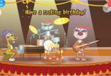 Singing Birthday Cards Free Download Animated Birthday Cards Free Download Gangcraft Musical