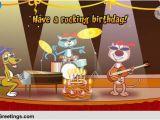 Singing Birthday Cards Online Free Musical Free Birthday Cards