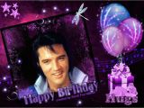 Singing Elvis Birthday Card Elvis Singing Birthday Card Pictures to Pin On Pinterest
