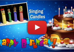 Singing Happy Birthday Cards Card Design Ideas