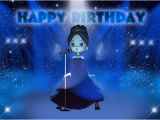 Singing Happy Birthday Cards with Name 10 Best Images Of Singing Email Birthday Cards Free