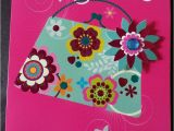 Sister Birthday Cards Hallmark Luxury 3d Hallmark Sister Birthday Card Ebay