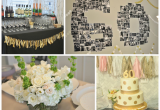 Sixty Birthday Decorations Decorating Ideas for 60th Birthday Party Meraevents
