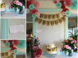 Sixty Birthday Decorations My Mom 39 S 60th Birthday Party Joyfully Home