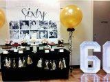 Sixty Birthday Party Decorations 60th Birthday Party Ideas