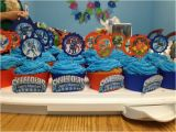 Skylander Birthday Decorations 1000 Images About Skylanders Party Decoration Ideas On