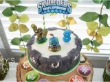 Skylander Birthday Decorations 17 Rad Skylanders Birthday Party Ideas Spaceships and