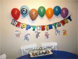 Skylander Birthday Decorations the Brown Eyes Have It Skylanders Birthday Party