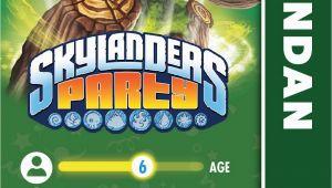 Skylander Birthday Invites Skylanders Birthday Party the Bubbly Hostess
