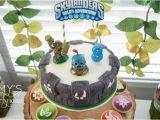 Skylander Birthday Party Decorations 17 Rad Skylanders Birthday Party Ideas Spaceships and