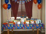 Skylander Birthday Party Decorations Measurements Of Merriment Skylanders Birthday Party