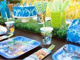 Skylander Birthday Party Decorations Skylanders Birthday Party Birthday Express