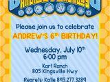 Skylander Birthday Party Invitations 136 Best Images About Kids Party Skylanders On Pinterest