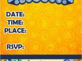 Skylander Birthday Party Invitations Need Help for A Skylanders Birthday Page 17 the Dis