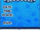 Skylander Birthday Party Invitations Need Help for A Skylanders Birthday the Dis Disney