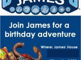 Skylander Birthday Party Invitations Skylanders Birthday Party