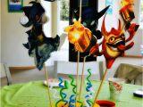 Skylanders Birthday Decorations Skylanders Birthday Party Ideas Photo 9 Of 23 Catch My