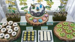 Skylanders Birthday Decorations Skylanders Party Ideas Amy S Party Ideas
