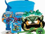 Skylanders Birthday Party Decorations Skylanders Loot Pail Filled Party Supplies Canada Open A
