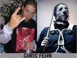 Slipknot Birthday Cards Chris Fehn 39 S Birthday Celebration Happybday to