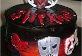 Slipknot Birthday Cards Iron Maiden Metal Birthday
