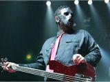 Slipknot Birthday Cards Paul Gray 39 S Birthday Celebration Happybday to