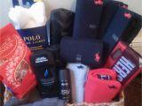 Small Birthday Gifts for Boyfriend Small Polo Basket Birthday Gift Baskets Valentine Gift