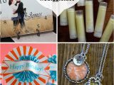 Small Birthday Ideas for Him 25 Inexpensive Diy Birthday Gift Ideas for Women