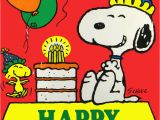 Snoopy Birthday Cards Free Snoopy Birthday Pictures