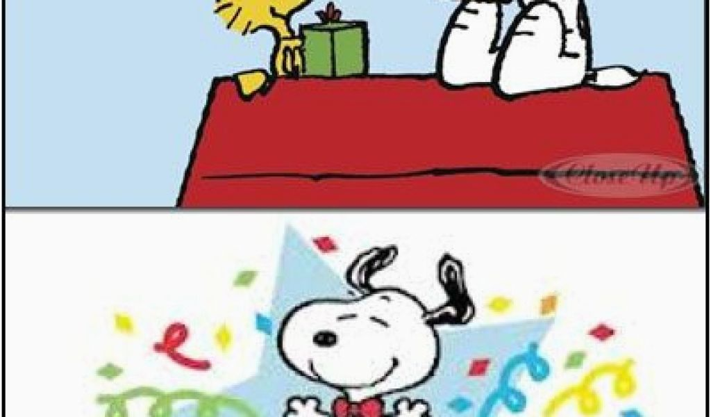 Download By SizeHandphone Tablet Desktop Original Size Back To Snoopy Birthday Cards Free
