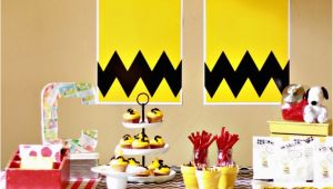 Snoopy Birthday Decorations Snoopy Baby Shower Decoration Ideas Free Printable Baby