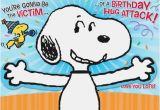 Snoopy Printable Birthday Cards Snoopy Birthday Card Findmesomewifi Com