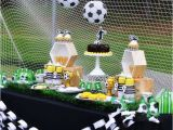 Soccer Decorations for Birthday Party Best 25 soccer Birthday Parties Ideas On Pinterest