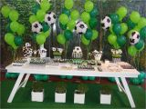 Soccer Decorations for Birthday Party soccer Birthday Party Favor Ideas Home Party Ideas