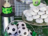Soccer Decorations for Birthday Party soccer Birthday Party Girl Sports Ideas