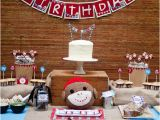 Sock Monkey Birthday Decorations Blog Posts In the Category Trends On Catch My Party Page 1
