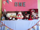 Sock Monkey Birthday Decorations Kara 39 S Party Ideas sock Monkey 1st Birthday Party Kara 39 S