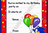 Sonic the Hedgehog Birthday Invitations sonic Birthday Invitations Best Party Ideas