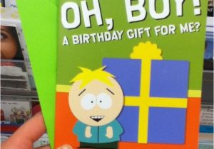 South Park Birthday Card Found This Gem At Target Today